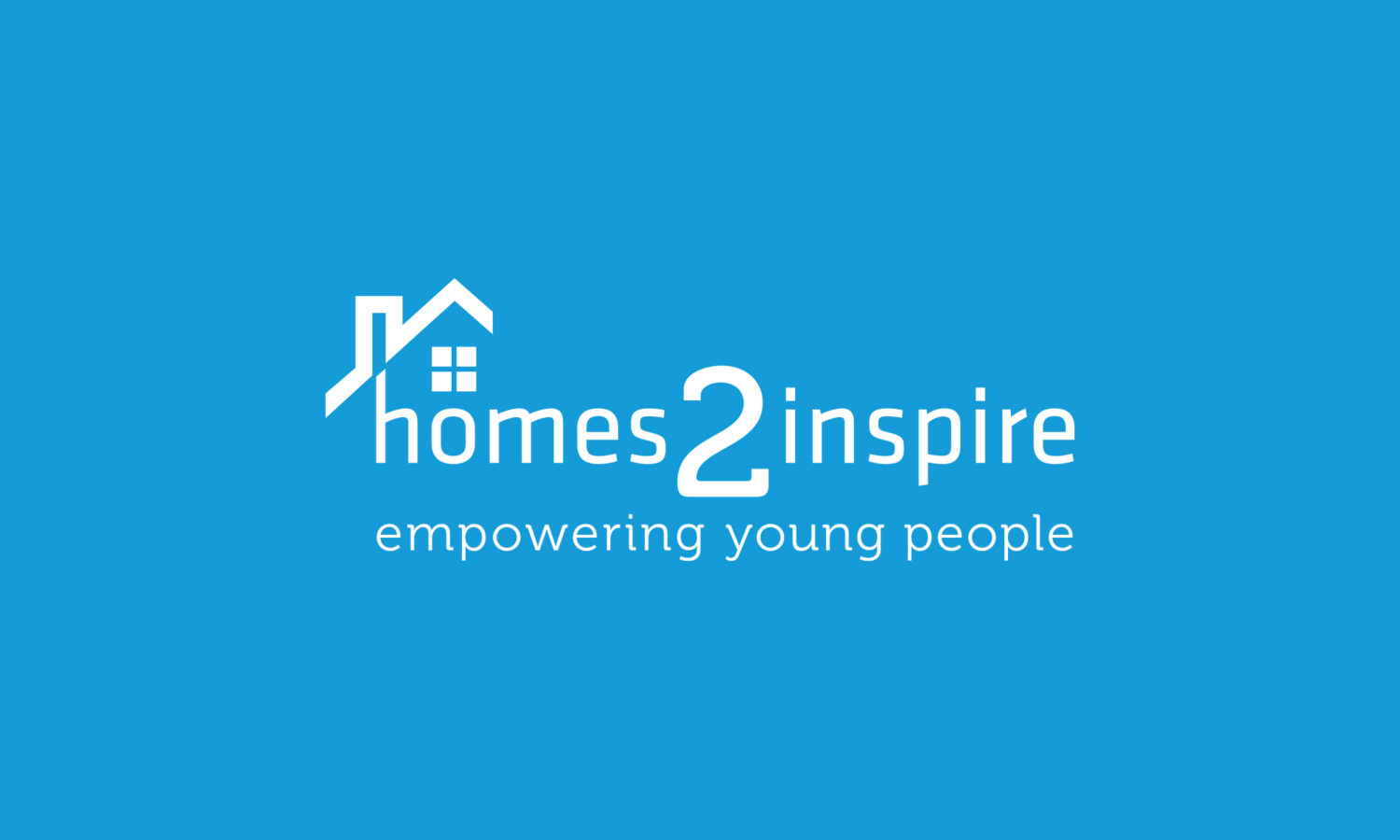 The homes2inspire logo
