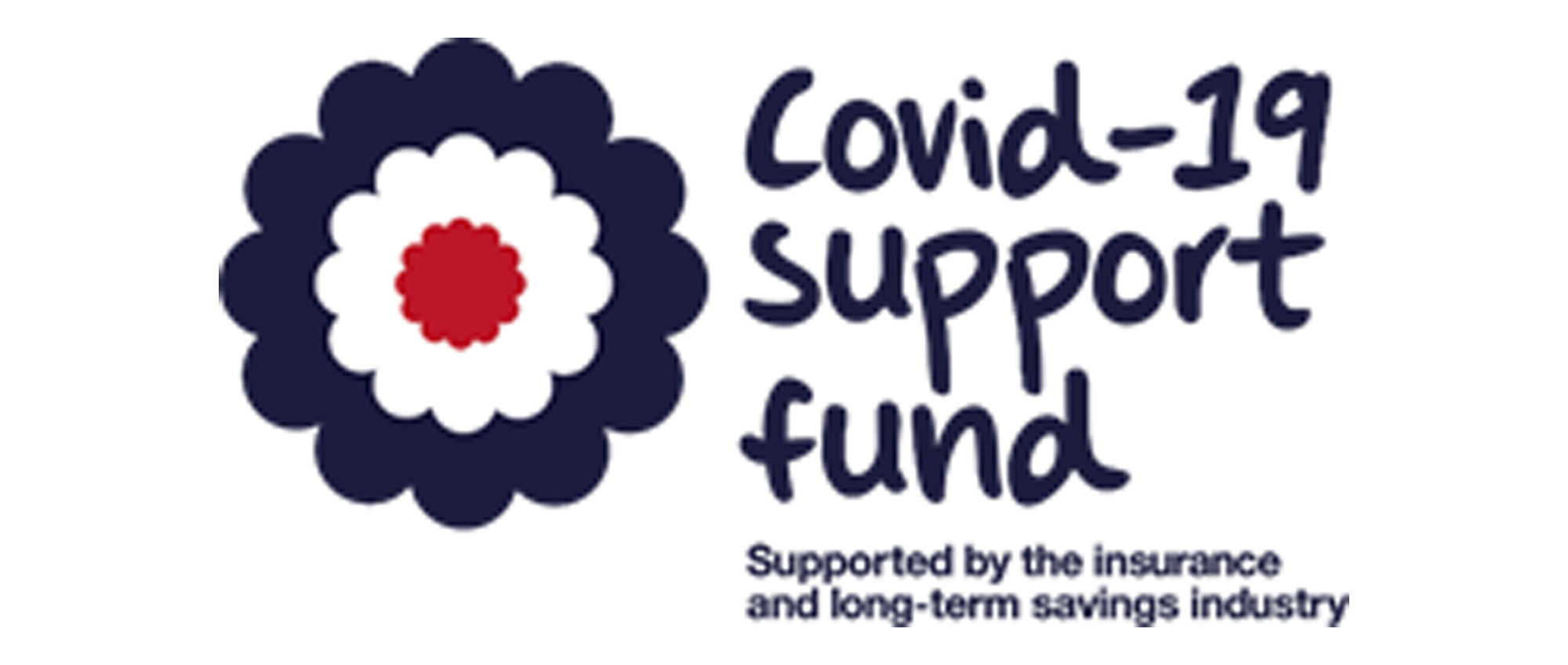 Covid support fund logo