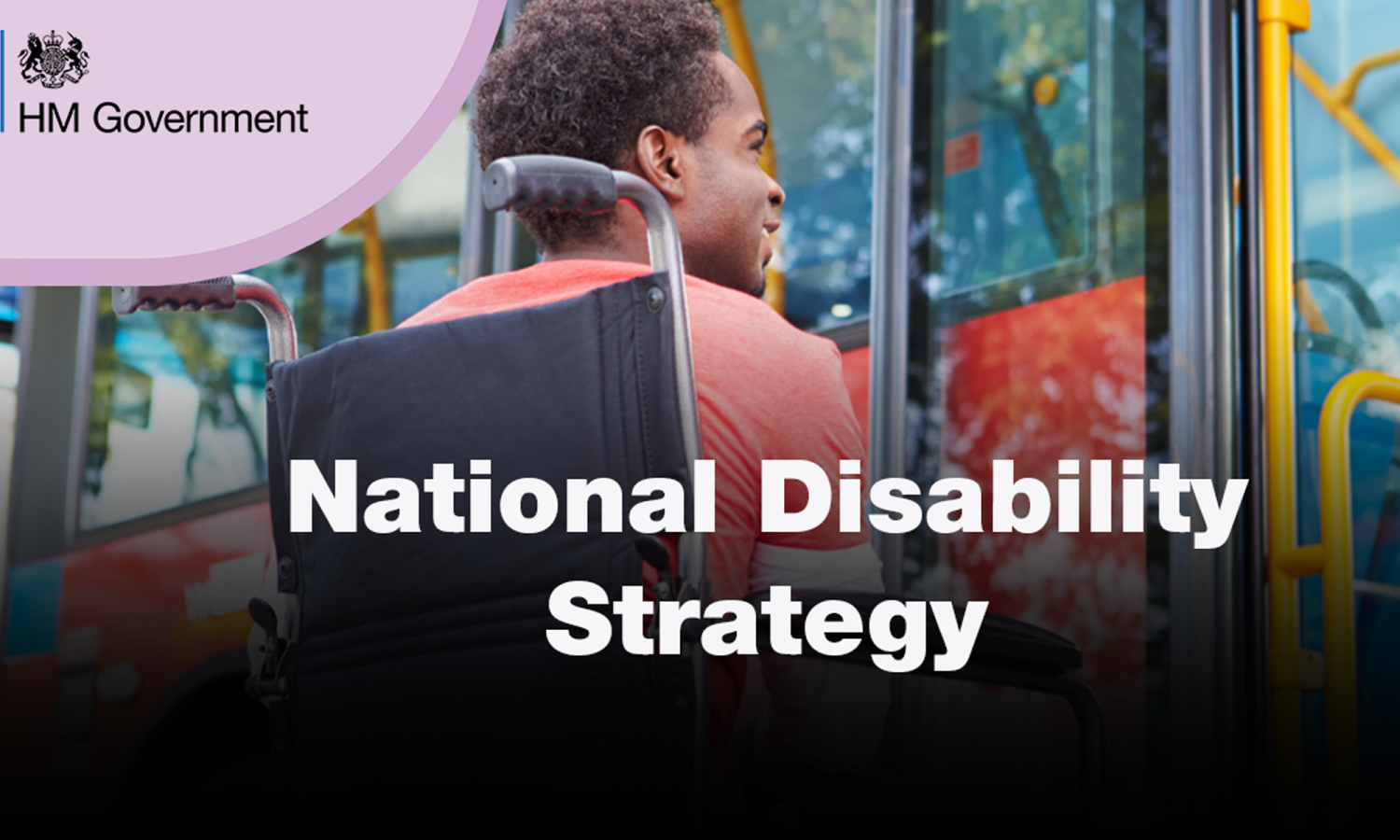 Disability Strategy